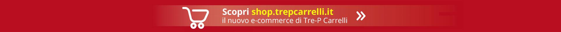 ecommerce Tre-p carrelli