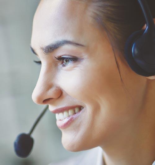 Customer Care Tre-P