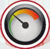 Programma di taratura e controllo della velocità