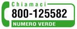 numero verde TRE-P CARRELLI