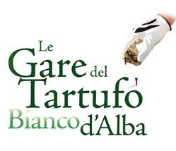 Le Gare del Tartufo Bianco D'Alba 2016