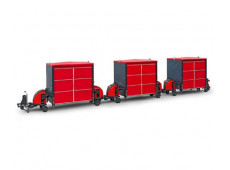 Load Train Solution FT08 - FT20