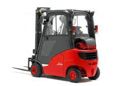 Carrelli Diesel H 14-20 EVO Serie 391