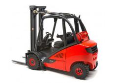 Carrelli Diesel H 25-35 EVO Serie 393