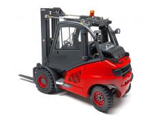 Carrelli Diesel H 40-50 EVO Serie 394