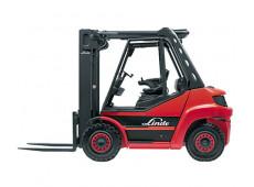 Carrelli Diesel H 50-80/1100 Serie 396