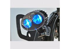 BLUE SPOT Dispositivo di sicurezza visivo