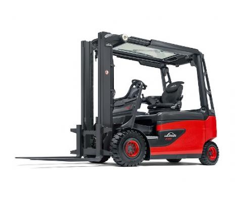 Carrello nuovo E20-35 R 387 Roadster Serie 387 Linde