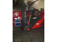 Carrello Elevatore H25 Serie 392