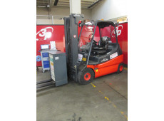 Carrello Elevatore E25 S Serie 336