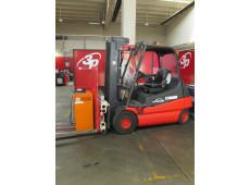 Carrello Elevatore E30 Serie 336