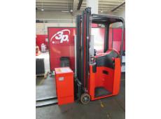 Carrelli Elettrici E10 Serie 334