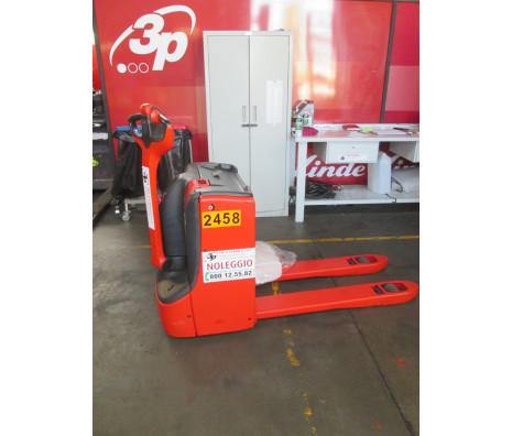 Carrello usato T16 Serie 1152 Linde