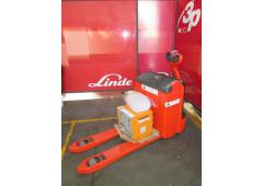 Carrello Elevatore T20 Serie 360 per trasporto e magazzino