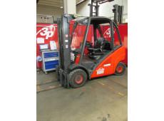 Carrelli Diesel H25 Serie 392