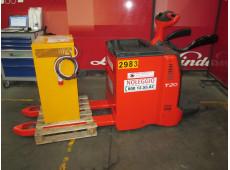 Carrello Elevatore T20 AP Serie 131