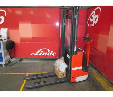 Carrello usato L10 Serie 1172 Linde