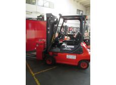 Carrelli Elettrici E20 P Serie 335