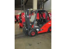 Carrelli Diesel H25 D Serie 392-02