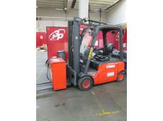 Carrelli Elettrici E16 P Serie 386