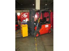 Carrelli Elettrici E20 PH Serie 386