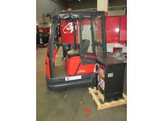 Carrello Elevatore P60 Z Serie 126