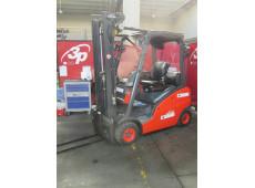 Carrelli Diesel  H16 T Serie 391