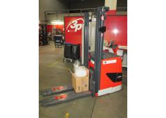 Carrello Elevatore L20 Serie 1173 per stoccaggio