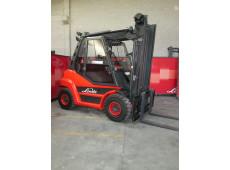 Carrelli Diesel H60 D Serie 396