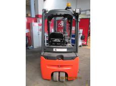 Carrelli Elettrici E20 L Serie 386