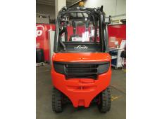 Carrelli Diesel H25 Serie 393
