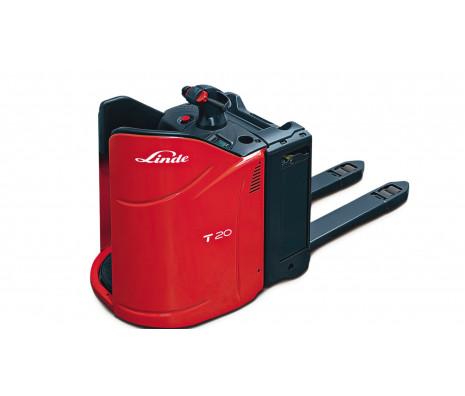 Carrello usato T20SP Serie 1310 Linde
